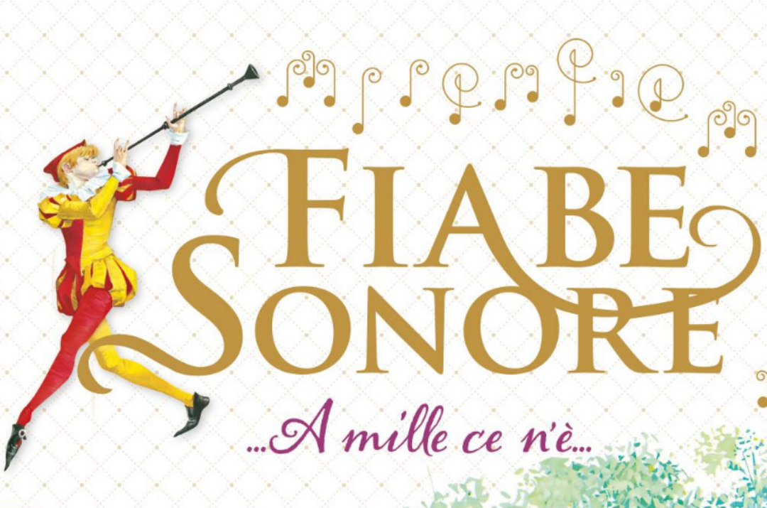 fiabe sonore a mille ce n'è