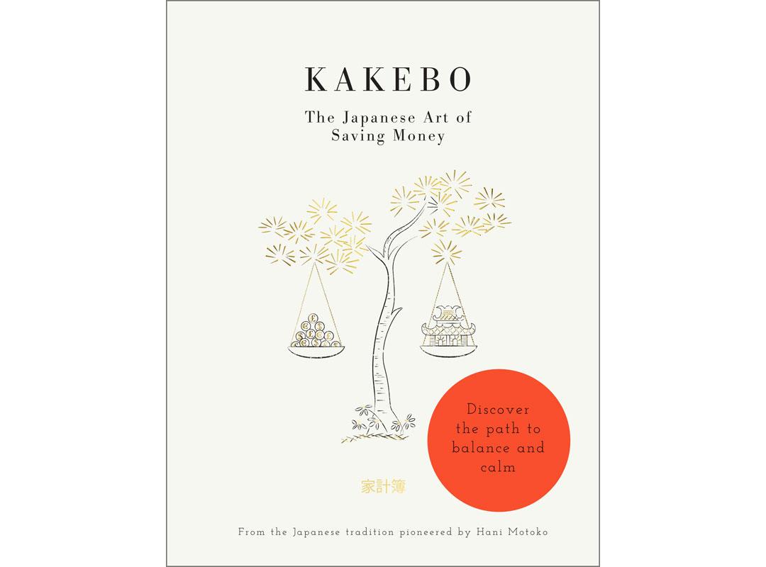 kakebo giapponese