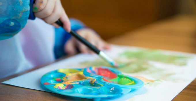 Arte per bambini : app , cartoni animati e libri per farla amare
